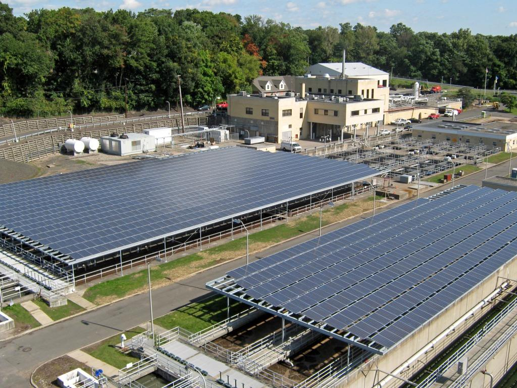 Northwest Bergen County Utilities Authority Energy
